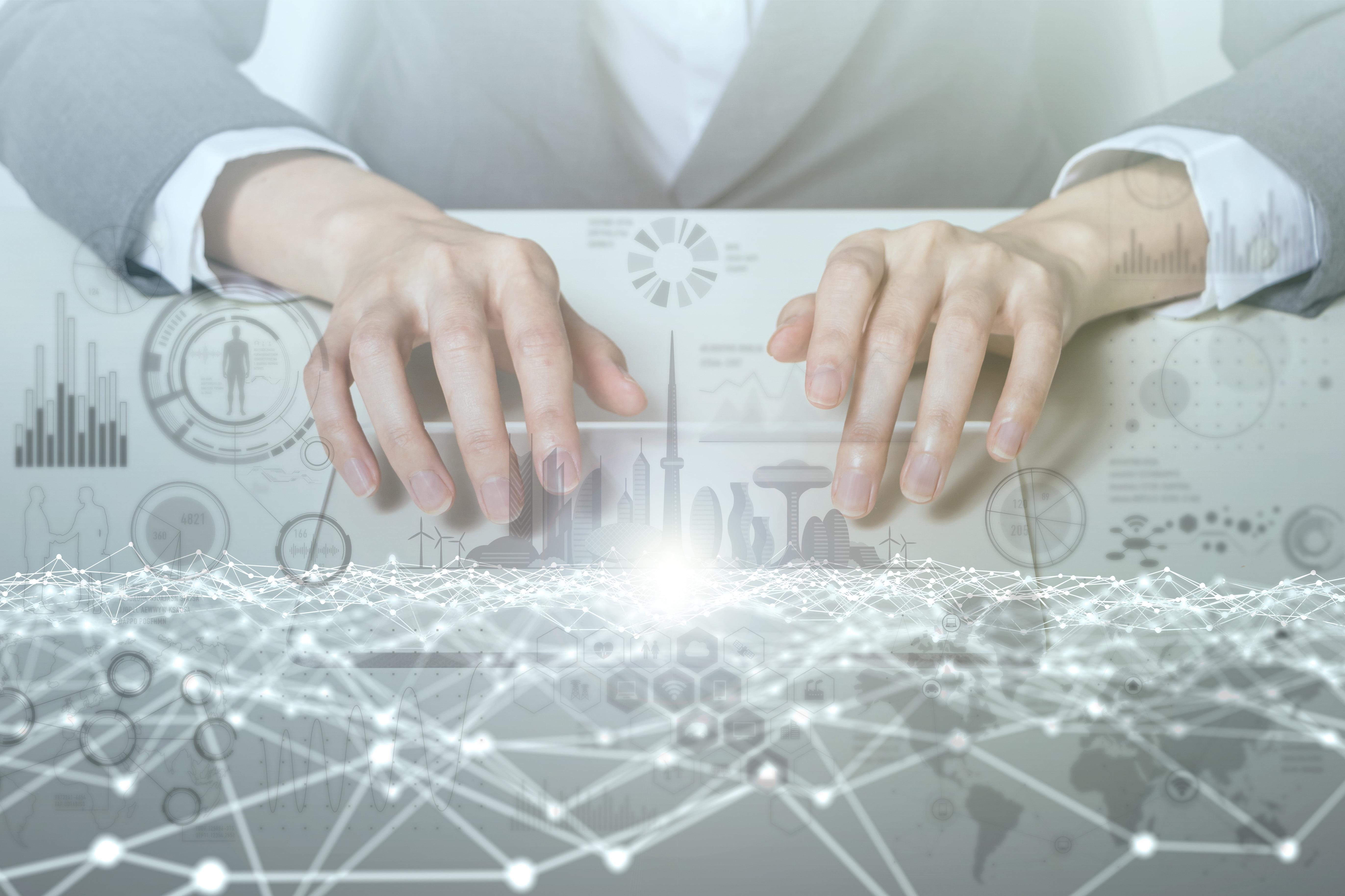 UiPath Enterprise Framework process